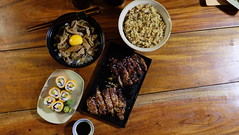KIKKOMAN AT 25 MUSHROOMS085 (Rodel Flordeliz) Tags: food cooking mushroom recipe cuisine japanese maki kikkoman boneless 25mushroom
