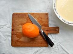 mannik-apelsin (Horosho.Gromko.) Tags: orange cooking cake baking апельсин кулинария ibake выпечка рецепт semolinacake манник фоторецепт якулинар яповар