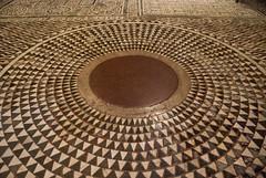 Medieval floor (~gio~) Tags: italy art tile florence italia floor terracotta medieval clay firenze battistero baptistry battisterodisangiovanni baptistryofsangiovanni