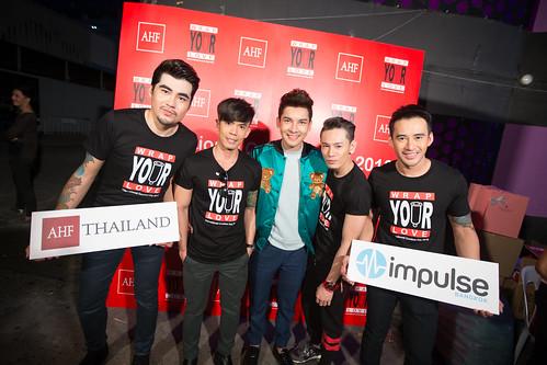 ICD 2016: Thailand