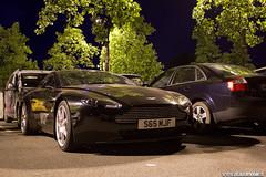 24h du Mans 2011 - Aston Martin V8 Vantage (Deux-Chevrons.com) Tags: auto car automobile martin automotive voiture coche v8 aston astonmartin vantage astonmartinv8vantage v8vantage