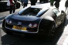 Bugatti Veyron Vitesse (Clment Tainturier) Tags: switzerland suisse geneva 164 bugatti genve supercar veyron vitesse hypercar