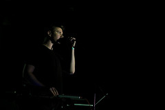 WIFE (Kelav Slavoran) Tags: portugal concert livemusic porto concertphotography hardclub