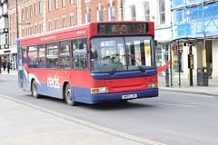 IMGB1076 GSC 3313 SN03LDU Salisbury 8 Mar 16 (Dave58282) Tags: bus 3313 gosouthcoast