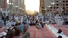 (ibndzerir) Tags: medina saudiarabia hajj  medinah   hadzdz