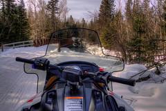 _MG_0144 (JacobBoomsma) Tags: winter minnesota trail northshore february snowmobile polaris snowmobiling 2016 beaverbay