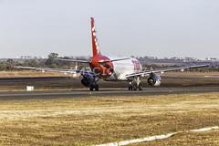 PT-MZL   A320-232   SBBR