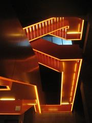Ruhr Museum Essen (DanTheCam) Tags: museum stairs essen ruhr escaleras zollverein zeche