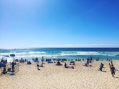 Australian Open Surf Comp. Manly