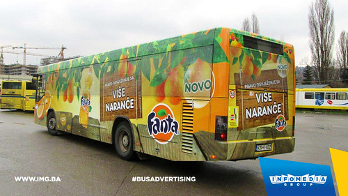 Info Media Group - Fanta, BUS Outdoor Advertising, 03-2016 (5)