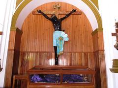 """San Cristóbal de las Casas: l'église de Guadalupe <a style=""""margin-left:10px; font-size:0.8em;"""" href=""""http://www.flickr.com/photos/127723101@N04/25685625366/"""" target=""""_blank"""">@flickr</a>"""