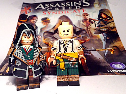 Flickriver Custom Lego Assassin S Creed Pool