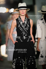 LFWEnd February 2016 79 (Christopher.RD) Tags: show woman london fashion canon is outfit model shoes gallery dress weekend event cap l week usm gown handbag cps ef catwalk saatchi 200mm f20 alicetemperley fashioncouncil