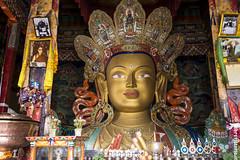 Il Buddha dell'era futura