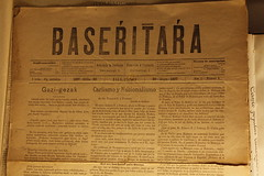 sabinoarana23 (txengmeng) Tags: bilbao euskalherria euskadi bilbo paisvasco baskenland sabinoarana pnv euszkadi