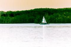 Silver Lake (david_sharo) Tags: lake sailboat moraine davidsharo