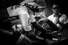 Finish | Tour de Suisse 2015 (FEn566) Tags: people blackandwhite bw sports sport cycling schweiz switzerland gallery menschen bern portfolio schwarzweiss sportsman sportsphotography radsport sportler lasuisse tourdesuisse swv8
