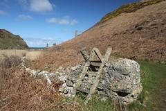 Arfordir Cemaes (Rory Francis) Tags: coast mon coastalpath ynysmon arfordir cemaes sirfon cymdeithasedwardllwyd llwybrarfordircymru