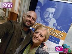 Foto in Pegno n 1966 (Luca Abete ONEphotoONEday) Tags: cinema 1966 mamma maestro 18 aprile madre italiano selfie 2016 ricordo avellino scola ettore