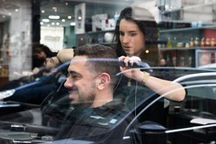 _T8A6576bd (labarbiredeparis) Tags: paris france art face sarah hair beard goatee moustache barbershop beaut barber salon innovation coiffeur barbe soin 1er extensions barbu coiffure capelli excellence masculin cheveux rasoir rasage 9e taille rase barbier shampooing condorcet coupechou barbiere coiffe bouc ras esthtique bertin pilation facehair poire barbire labarbiredeparis danielhamizi