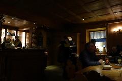 wine bar (snowman*1) Tags: italy ita campitellodifassa trentinoaltoadige