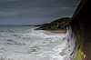 84 ~ 366 (BGDL) Tags: seascape landscape rocks seawall odc theelements newtononayr nikond7000 afsnikkor18105mm13556g bgdl lightroomcc goingfor4inarow~366