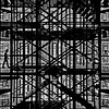 getting trapped (fifich@t - OFF (disheartened).) Tags: fificht nikond300 ima paris symbolic conceptual thecage trapped squarepicture parisinblackandwhite ©frs spectacularstaircase jeannouvel escherstyle staircase easterday2016 escher arabworldinstitute institutdumondearabe genesis inthecage petergabriel philcollins swansong labyrinth easterday2016crisis silhouette decisivemoment jail hopelessness absurdity enfermement