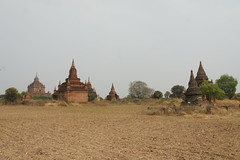 Bagan, Myanmar, March 2016