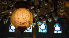 Noor (skfotografía) Tags: luz turkey bokeh islam istanbul mosque mezquita noor muhammad turquía camii nur nuruosmaniye mahoma