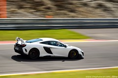Mclaren 675LT - Pure Mclaren Spa 2016 (Rémy | www.chtiphotocar.com) Tags: white car electric race photo woking nikon long track day tail twin sigma meeting automotive racing event turbo mclaren hybrid pure circuit spa supercar longtail v8 lt sportscar trackday lightroom francorchamps 675 hypercar 675lt