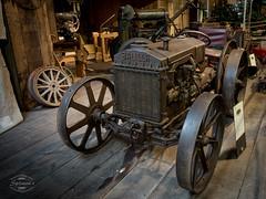 Vintage Farm Technology (spline_splinson) Tags: tractor de deutschland rust traktor transportation antiquetractor oldtechnology balilla oldtractor badenwrttemberg vintagefarmequipment uhldingenmhlhofen balillatractor