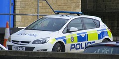 4120 - WYP - YJ15 CTO - 006 (2) (Call the Cops 999) Tags: uk england west station estate britain yorkshire united great police kingdom headquarters vehicles 101 gb vehicle service hq halifax emergency 112 services astra vauxhall 999 cto yj15