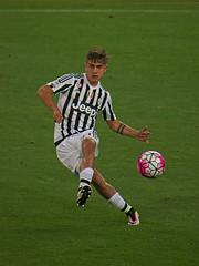Paulo Dybala (dado8891) Tags: torino football italia juventus lazio calcio juve juventusstadium dybala