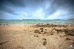 Hikawa Shore (Marek Dekys) Tags: travel light sun color art colors japan landscape photography design photo high nikon day view dynamic outdoor arts picture sigma sharp okinawa d200 exploration range hdr kyushu dx yonaguni 2016 816 jaejama