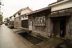 20160309-133403_5K_80 (pya) Tags: wall region kurayoshi sanin   district white