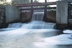 2016_0424Bickford-Pond-Dam0001 (maineman152 (Lou)) Tags: longexposure water waterfall spring dam maine april springwater naturephotography flowingwater naturephoto longexposurephoto longexposurephotography waterfallwaterfalls bickfordponddam