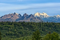 Little Switzerland + Mt. Hunter (Philip Kuntz) Tags: mountains alaska explore peaks alaskarange mordor littleswitzerland mthunter mtbegguya denalischild