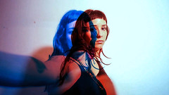 Lumina Know Your Name (Will P.A.) Tags: portrait music video retrato 80s indie musicvideo alternative videoart clipe videoclipe videoarte