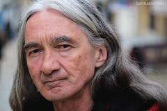 Richard 100 Strangers (8/100) (hoobgoobliin) Tags: uk portrait face hair lincolnshire richard fujifilm stamford robcharles 100strangers fujifilmxe2 fujifilmxf56mm hoobgoobliin