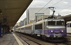 BB22214 - Ter Rhne-Alpes (- Oliver -) Tags: train alpes sncf rhone ter reversible corail bb22200 bb22000 bb22214