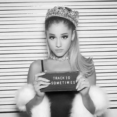 Photo (plaincut) Tags: music woman art grande dangerous track album list article ew ariana releases plaincut