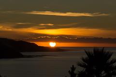 Ahipara Sunset (martinjyoung) Tags: newzealand northland tasmansea 90milebeach ahipara