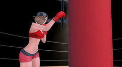 Gacha: TKO (kathynikolaidis68) Tags: old red game classic sport night corner vintage dark studio southafrica one fight view shot antique top no wrestling empty stage platform dramatic competition spotlight ring professional arena area match ropes boxing amphitheater posts section isolated spotlit turnbuckle
