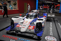 Toyota TS040 Hybrid (Kevin-A.) Tags: show camera new people cars industry public car sport mobile japan germany photography japanese photo am nikon automobile gm all foto fotografie leute nissan hessen d weekend frankfurt cam main picture large pic automotive renault full international worldwide german toyota motor local concept autos 5000 hybrid der messe peugeot kamera largest association opel ausstellung iaa wochenende 308 2016 automobil 508 citreon 2015 verband 2017 vda ffentlich d5000 automobilindustrie