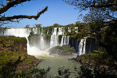 Saltos (Jorgelina Dromedari) Tags: naturaleza argentina brasil waterfall natural selva waterfalls cataratas iguazu misiones parquenacional cataratasdeliguazu parquenacionaliguazu