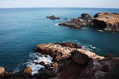 Faro de Cabo de Palos (bssvlr) Tags: sea faro mar cabo murcia cartagena palos