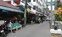 Saisong 11 (Levana Una Laitman) Tags: thailand asia thai pattaya chonburi