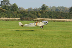 Shuttleworth Uncovered Airshow 2015 (Andrew-M-Whitman) Tags: cygnet airshow shuttleworth hawker 2015 uncovered gcamm