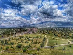 Teotihuacan Mxico (liztorre252) Tags: teotihuacan zona arqueologica