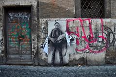 Roma (siresim) Tags: roma pasolini 1on1urban